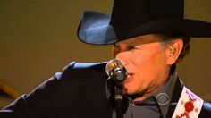 """George Strait - """"Give It All We Got Tonight"""" ((ACM Awards 2013))"""