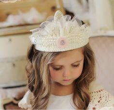 Miss Crowning Glory Crown