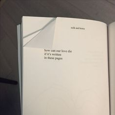 Image result for milk and honey book tumblr