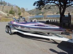 Ski Boats, Cool Boats, Speed Boats, Power Boats, Jet Boats For Sale, Drag Boat Racing, Flat Bottom Boats, Boat Stuff, Exotic Cars
