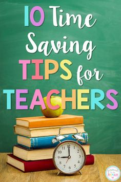Tips like checklists and student name tags can help you stay organized as a new teacher. Learn more ways to save time and stay stress-free in your first year. #newteacher #newteachertips #newteacheractivities #newteacherideas #firstyearteacher #firstyearteachermusthaves #timemanagement #timesavingtips #timesavingtipsforteachers Organization And Management, Teacher Organization, Teacher Hacks, Classroom Management, Teacher Stuff, Management Tips, Organized Teacher, Organizing, Behavior Management