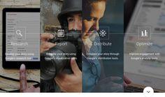 Google News Labs, herramientas para periodistas y comunicadores