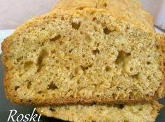 roski-cocina y algo mas-yus: Pan con Miel y Cerveza en Panificadora