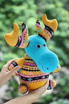 Plush stuffed animal Personalized toys  deer  Moose  Elk  baby  Home Decor  soft doll  new baby gift  020
