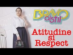 Recreez Tinute De la Bravo Ai Stil | Atitudine si Respect - YouTube Respect, Youtube, Videos, Artwork, Work Of Art, Auguste Rodin Artwork, Youtubers