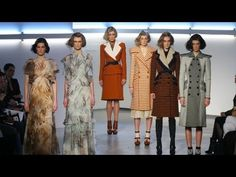 What Are the Fashions at Fashion Week? The WSJ's Christina Binkley on Lunch Break looks at the most exciting trends at #nyfw.
