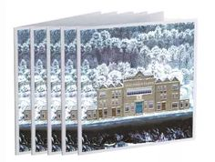 Our friends, The Rumour Mill Film have created some beautiful Christmas cards featuring John Smedley HQ. Each purchase goes to funding this amazing project! Beautiful Christmas Cards, Animation Film, Friends, Amazing, Projects, Amigos, Log Projects, Boyfriends