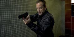 "Lanzaron un increíble trailer cinematográfico de ""24""  - The Fanático #trailer #24 #jackbauer #keifersutherland"