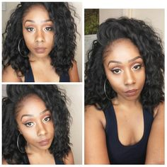 Friday Night Hair GLS 64 | Effortless Spring Hair