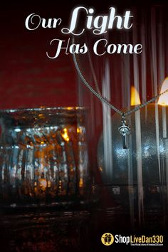 Our Light Has come #christmas http://livedan330.com/2014/12/01/day-1-our-light-has-come/