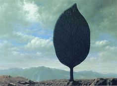 magritte red moon - Pesquisa Google