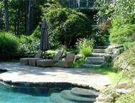 Backyard Landscaping - Bing Images