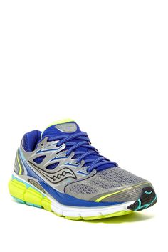 Hurricane ISO Running Shoe - Wide Width Available by Saucony on @nordstrom_rack