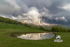 Foto di di Stefano Moretti - scattata da Prati di Sara