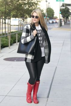 Shopping Guide Fall Trends: Plaid Prints | Britt Whit