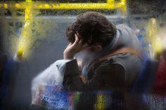 Through a Glass Darkly | NICK TURPINNICK TURPIN