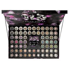 Urban Decay Mega Sets for the Collector in You
