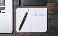 The Most Useful Pocket Notebooks for EDC