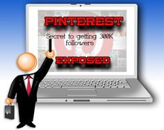 I found this site that gave me access to Pinterest boards with over 300K followers