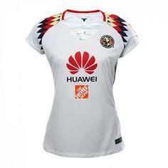 women club america 2017 18 season away liga mx jersey Cheap Football  Shirts b3b133d4c18aa
