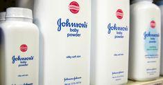 Gatracom - Johnson & Johnson Kembali Keok, Saham Anjlok, dan Harus Membayar Jutaan Dolar