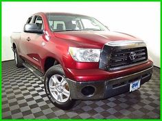 awesome 2007 Toyota Tundra SR5 - For Sale