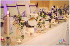 Decoratiune sala nunta tematic restaurant marion reghin, masa mirilor…
