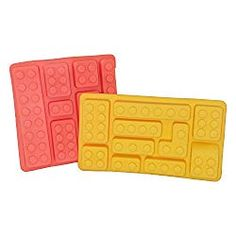 Building Bricks Silicone Jello, Gummy Candy, Cake Baking Mold & Ice Cube Tray For Lego Lovers Candy Making Supplies, Baking Supplies, Teddy Bear Birthday, Cupcake Pans, Singing Happy Birthday, Cake Makers, Decorating Tools, Mini Cakes, Party Cakes