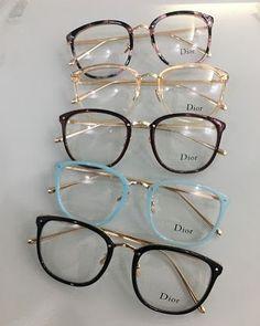"""97b795c40 Rare Style on Instagram: """"Linda armação Dior 🌟 Suporta qualquer grau,  super estilosa, charmosa e fina. Temos em todas as cores."""