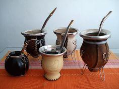 Yerba Mate, Moscow Mule Mugs, Gourds, Dinnerware, Tableware, Food, Designer, Journaling, Drinks