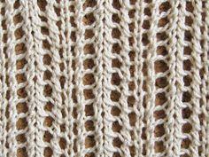 Chevron Layette Knitting Pattern - How Did You Make This? Bobbin Lace Patterns, Crochet Stitches Patterns, Weaving Patterns, Knitting Stitches, Knitting Designs, Knitting Projects, Stitch Patterns, Knitting Patterns, Knitting Ideas