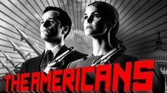 The Americans premieres tonight on FX