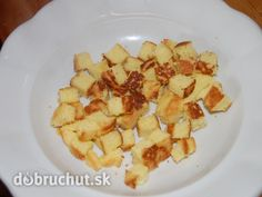 Svitek do polievky Snack Recipes, Snacks, Russian Recipes, Cereal, French Toast, Chips, Baking, Breakfast, Ethnic Recipes