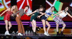 Photo album containing 22 pictures of Red Velvet Red Velvet Band, Coral Cake, Pops Concert, Neo Soul, Korean Bands, Incheon, Velvet Cake, Pop Group, Wonder Woman