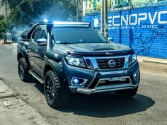 Nissan Navara 4x4, Nissan Suvs, Nissan Trucks, Pickup Trucks, Nissan Navara Accessories, Nissan Tuning, Navara Tuning, Nissan Frontier 4x4, Truck Accesories