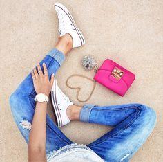 This little bag..... #Furla.bag, сумки модные брендовые, bags lovers, http://bags-lovers.livejournal