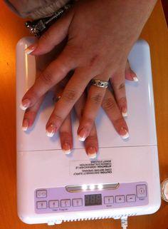 French Manicure Gel