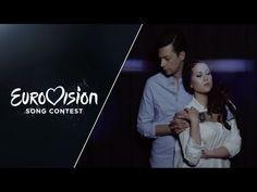 ▶ Elina Born & Stig Rästa - Goodbye to Yesterday (Estonia) 2015 Eurovision Song Contest - YouTube