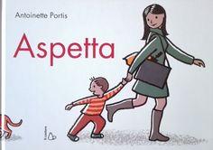 CiaU: Ehi mamma, aspetta! / Attività musicale con un libro di Antoniette Portis. #educazionemusicale con i #libriperbambini