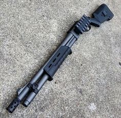 Remington 870 Express Tactical