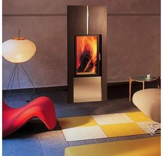 1000 images about wood burning stoves on pinterest wood for Garden rooms rocal