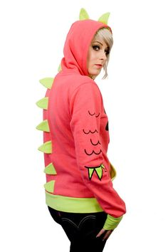so so happy hoodie. I found out about so so happy from Strawburry17 and I NEED SOME
