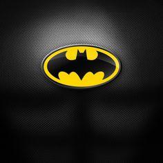 DC Comics Series - Batman Suit Art Print
