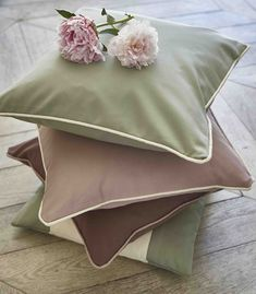 Curtain Fabric, Curtains, Prestigious Textiles, Pink And Green, Fabric Design, Upholstery, Throw Pillows, Bed, Emerald