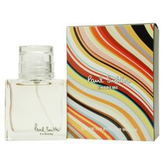 I'm learning all about Sharp Choices Paul Smith Extreme Paul Smith Eau De Toilette Spray at @Influenster!