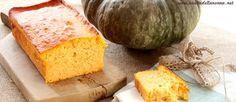Plumcake salato alla zucca