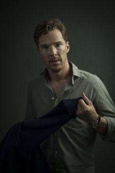 Benedict Cumberbatch has played Pitt the Younger, Julian Assange and Stephen Hawking – now he's starring as Alan Turing in 'The Imitation Game'. Benedict Cumberbatch Interview, Benedict Cumberbatch Sherlock, Sherlock Holmes, Sherlock John, Time Out Magazine, The Imitation Game, Alan Turing, Benedict And Martin, Stephen Hawking