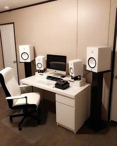 1573 best Studio and Audio images on Pinterest   Home studio music ...