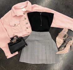 Winter Dress Outfits, Casual Dress Outfits, Casual Summer Outfits, Edgy Outfits, Mode Outfits, Retro Outfits, Fall Dresses, Party Dresses, Summer Dresses