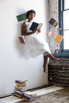 Reading gets me high | Behind The Scenes | One Year Later — Devin Trent Photography Home
